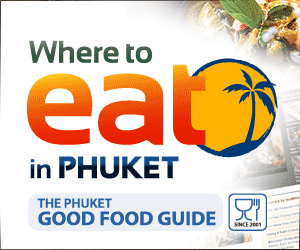 Where to Eat in Phuket
