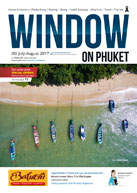 Magazine Issue 108 July-Aug 2017