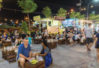 Lard G at Phuket Grocery