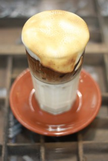 The baristas aim to please and the Old Town coffee shops serve up some great drinks, including Toasted Marshmallow Iced Coffee, Iced Latte, Thai Iced Tea and traditional Kopi. All delicious and unique in their own way