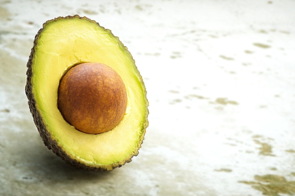 The humble avocado - the No#1 dating food