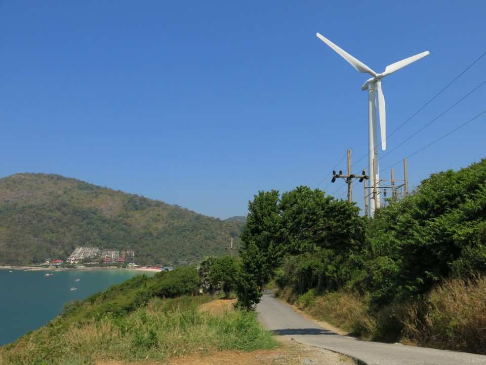 Windmill Viewpoint
