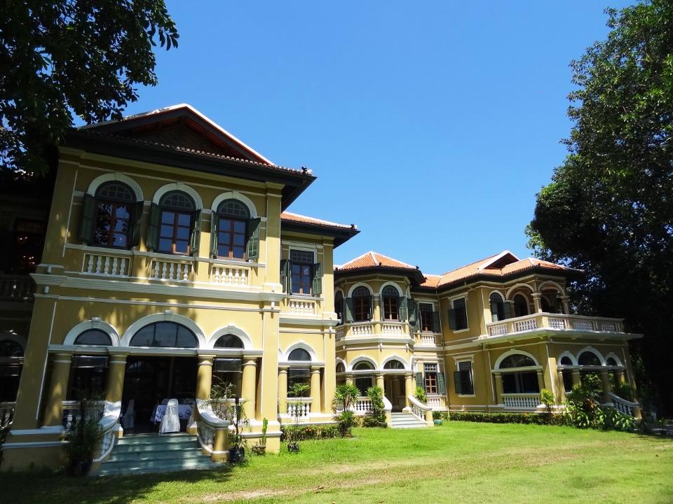 Phuket Old Town's Renaissance