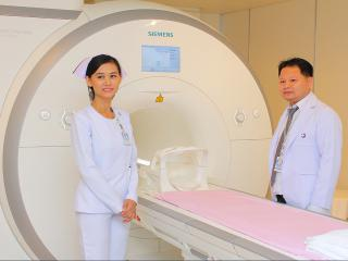 Medical services in Phuket