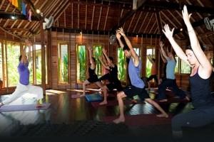 Island Yoga Retreats and Vacations