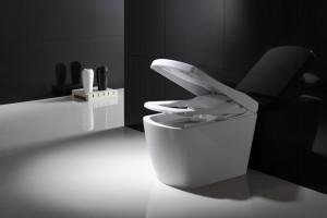 HÄFELE: Smart toilet