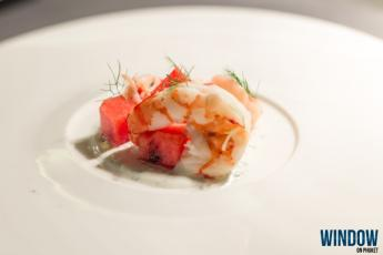 Exclusive Gala Dinner by Michelin Star Chef Andrea Cannalire