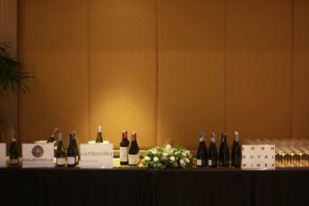 The launch of Discover Australian Premium Wine Diversity by BB&B