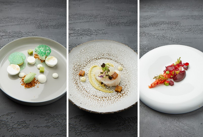 Kata Rocks' 'Four Hands' Michelin Starred Events Offer Ultimate Dining Experience in Phuket